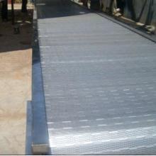 供应链板输送机 山东链板输送机 链板输送机生产厂家