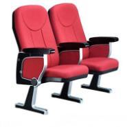 联排固定脚礼堂椅图片