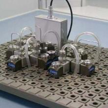 供应微通道反应器