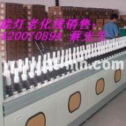 专业电子节能灯老化台生产设备图片