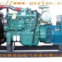 供应株洲250KW柴油发电机组