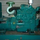 供应玉柴200KW自动化柴油发电机组,广西玉柴发电机组