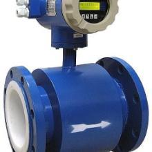供应蒸馏水流量计电磁流量计江苏清华仪表国内最好最专业厂家图片