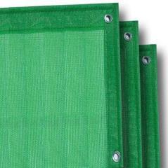 建筑安全网之绿色环保篇图片