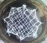 无锡井盖安全网井盖网批发_井盖网挂钩_窖井防护网膨胀_井盖安全网