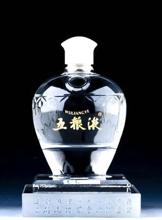 供应酒瓶定制生产