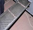 长沙304不锈钢板双面贴膜图片