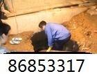 供应杭州下沙环卫所抽粪、下沙环卫所抽粪公司86853317电话