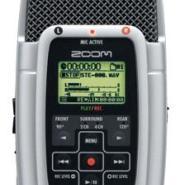 ZOOMH2数字录音机图片