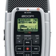 供应zoomH2录音机