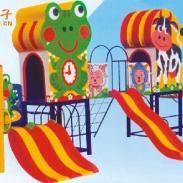 幼儿园大型组合滑梯图片