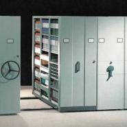 活动柜定做三抽柜定做书柜定做图片