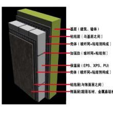 供应超薄石材防火保温装饰复合板