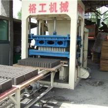 供应哈尔滨高效水泥制砖机只质优价廉GY鹤岗高效水泥制砖机产品