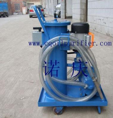 油滤油机图片/油滤油机样板图 (3)