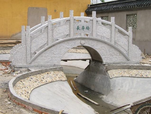 石桥石拱桥图片 石桥石拱桥样板图 石桥石拱桥 河北曲阳县英华雕刻厂