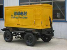 杭州发电机