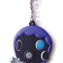供应pvc软胶钥匙扣卡通锁匙扣滴胶扣
