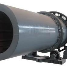 滚筒烘干机生产范围提高-褐煤滚筒烘干机设备热销-小型工业污泥烘干机图片