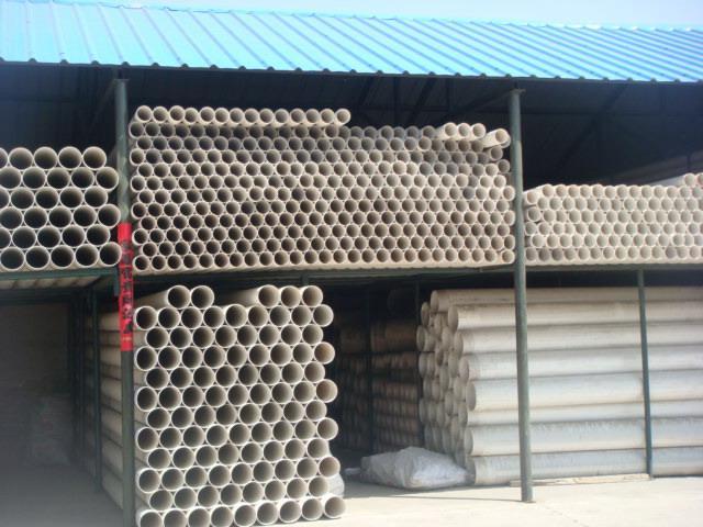 供应张家口塑料管-张家口PVC管-厂家直