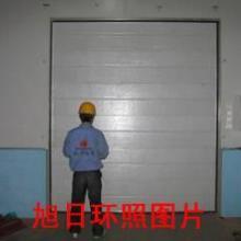 供应北京船坞分段提升门 自动车库门  雷达车库门