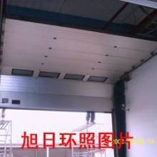 供应北京防尘分段提升门 雷达多段提升门 机库多段提升门