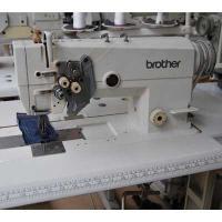 兄弟双针机二手服装加工设备供应商