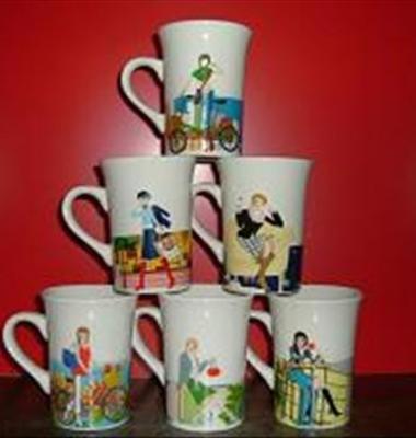 咖啡杯图片/咖啡杯样板图 (2)