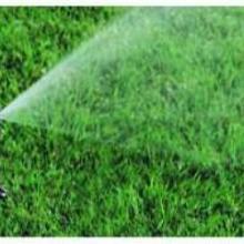 供应草坪灌溉设备