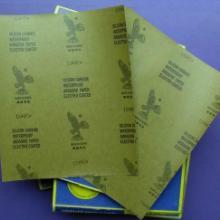供应韩国半球鹰砂纸/韩国鹰牌砂纸
