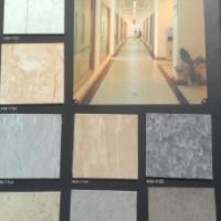 科美石塑地板廠家供應