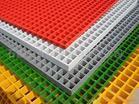 供应玻璃钢格栅价格图片规格型号技术工艺河北华强专业生产厂家批发