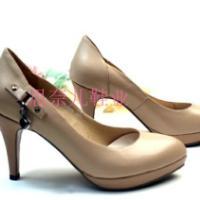 广州品牌女鞋天美意新款