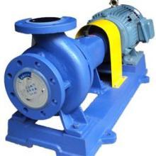 供应IHF氟衬里塑料泵耐腐蚀离心泵厂耐强酸碱泵批发