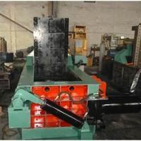供应江苏省铁皮打包机,江苏金属压块机价格江苏液压机械有限公司价格信息