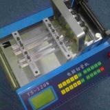 高效软管切管机/江苏塑胶软管切管机/伸缩套管切管机