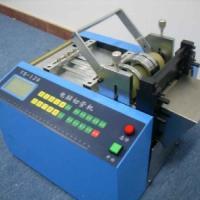 专业pvc管切管机/硅胶管切断机/热收缩管切割机pvc管切管机硅