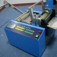 铁氟龙套管切管机/PE管切机价格/给力橡胶管裁断机铁氟龙套管切管