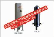 供应异构化再生放空消音器