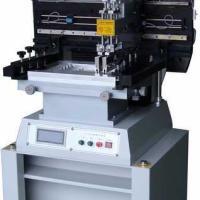 供应明富半自动锡膏印刷机