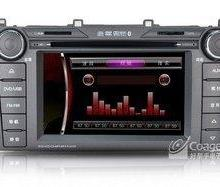 科骏达比亚迪G3专用dvd导航专业无损安装批发