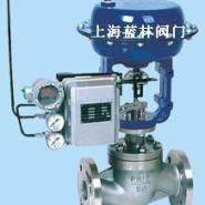气动薄膜调节阀图片