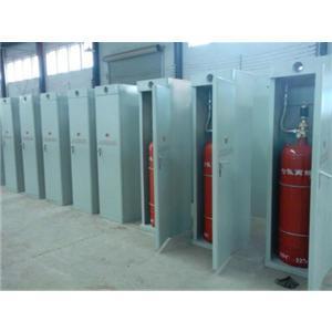 供应广州气体灭火设备