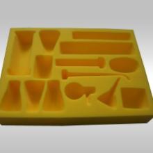 供应海绵包装成型