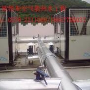 杭州酒店宾馆空气能热水工程系图片