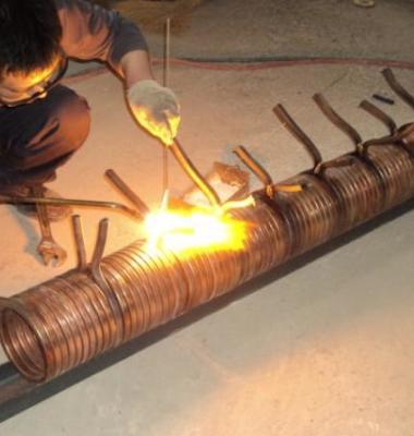 中频感应透热炉感应器图片/中频感应透热炉感应器样板图 (3)