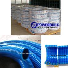 供应原装进口高压兰管-水泥发泡砂浆机批发