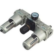 供应气源处理器AC4000-04三联件