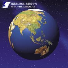 供应二手针织设备香港进口报关代理图片