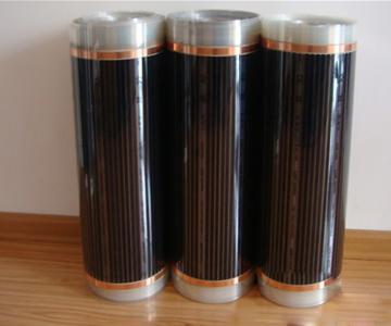 供应广东油墨式远红外电热膜  远红外电热膜  深圳远红外电热膜  深圳油墨式远红外电热膜